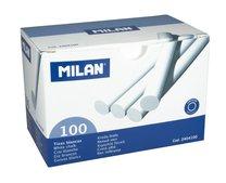 Křídy Milan kulaté