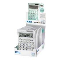 Kalkulačka stolní antibakteriální MILAN