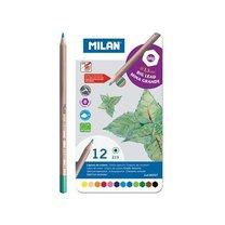 Milan 80057 šestihranné pastelky