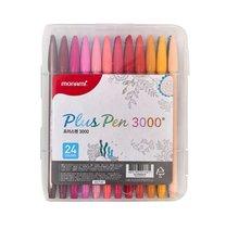 Popisovač Monami Plus Pen 3000