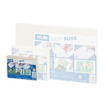 Print Block MILAN SMALL