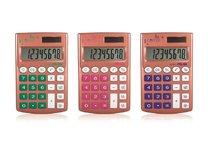 Kalkulačka Milan 159506CP v měděném provedení