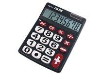 Kalkulačky Milan 151708 s velkými tlačítky
