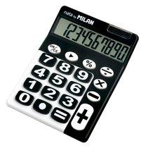 Kalkulačka Milan 1506XX s velkými tlačítky