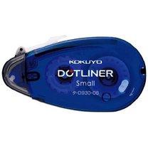Lepicí strojek KOKUYO DOTLINER Small tmavě modrý