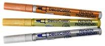 Popisovače lakové Premium M250 permanentní