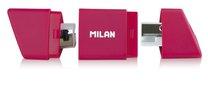 Ořezávátko Milan 20153212 dvojité
