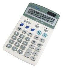 Kalkulačka Milan 40920BL s výpočtem DPH